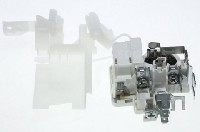 Miniature RELAIS FROID DÉMARRAGE+THERMIQUE HXK95AA ZXF5 K120A14BF