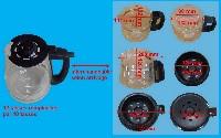 Miniature VERSEUSE PETIT ELECTRO MÉNAGER 10-12T COUVERCLE REGLABLE EN HAUTEUR