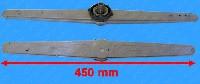 Miniature BRAS LAVE-VAISSELLE SUPERIEUR GRIS FONCE