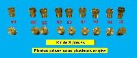 Miniature JEU CuisiniÈre Injecteur Gaz Butane