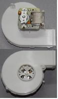 Miniature MOTEUR LAVE-VAISSELLE VENTILATION