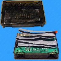Miniature HORLOGE CUISINIÈRE ELECTRONIQUE 16200150500