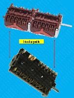 Miniature COMMUTATEUR CUISINIÈRE 10P 30104/6