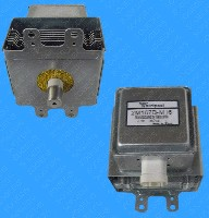 Miniature MAGNETRON MICRO ONDE OM75S-21