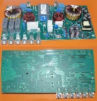 Miniature PLATINE Plaque CIRCUIT FILTRE 75.96475.087 prnet
