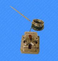 Miniature THERMOSTAT CUISINIÈRE SECURITE 55.32574.080 368-19°C