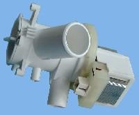 Miniature Pompe de vidange Lave-Linge ARCELIK ESMI 30W