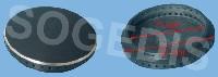 Miniature CHAPEAU CUISINIÈRE DIAMÈTRE 86mm =EPUISE