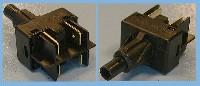 Miniature INTERRUPTEUR LAVE-VAISSELLE M/A 2-DY/52 P3212