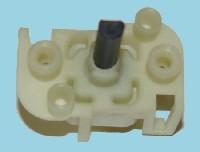 Miniature COMMUTATEUR LAVE-VAISSELLE SELECTEUR MECANIQUE