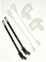 Miniature KIT LAVE-VAISSELLE CABLES+GUIDES D+G