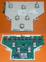 Miniature PLATINE Plaque COMMANDE 75.13096.912