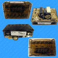 Miniature PROGRAMMATEUR FOUR 88 801 301 OG 16200048502 =EPUISE