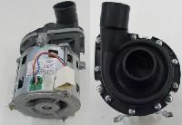 Miniature MOTEUR Lave-Vaisselle CYCLAGE   2/102/FA10 - 1