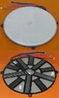 Miniature INDUCTEUR Plaque 210mm L=220 75.95002.201