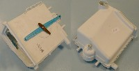 Miniature BAC Lave-Linge LESSIVE