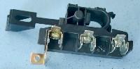 Miniature BORNIER LAVE-LINGE ALIMENTATION