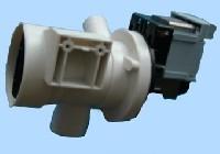Miniature Pompe de vidange Lave-Linge COD 55460 PLASET 22W