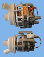 Miniature MOTEUR LAVE-VAISSELLE CYCLAGE 130w