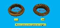 Miniature COURONNE CUISINIÈRE AUXILIAIRE DIAMÈTRE 45 INT=35