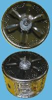 Miniature TAMBOUR Lave-Linge T45 400/500T EPUISE - 1