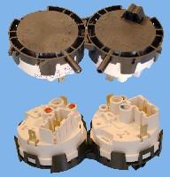 Miniature PRESSOSTAT LAVE-VAISSELLE 112/75 115/23 =EPUISE