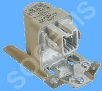Miniature CONDO LAVE-VAISSELLE ANTIPARASITES ISKRA 37262